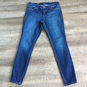 Nine West Cigarette Skinny Jeans- SZ 6/28